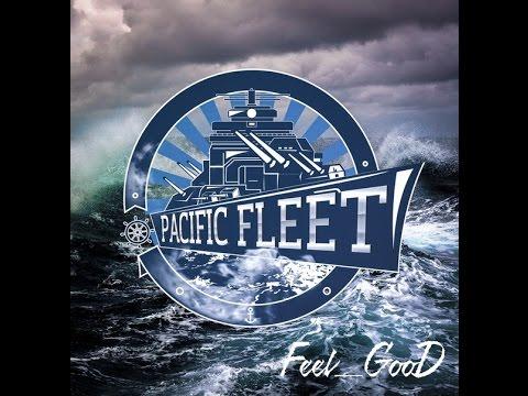 Подарки игрокам альянса Pacific Fleet