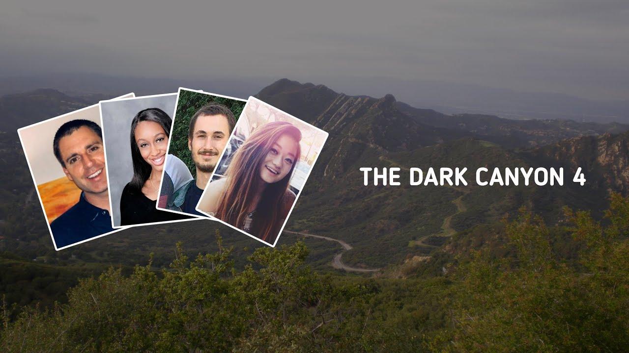 The Dark Canyon 4 | Part 1