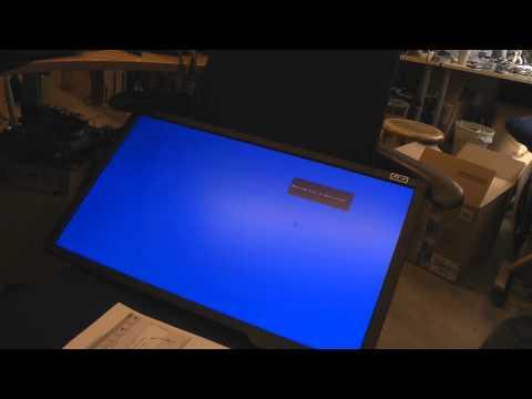Benq XL2411Z / XL2420Z / XL2720Z Firmware 2 0 upgrade