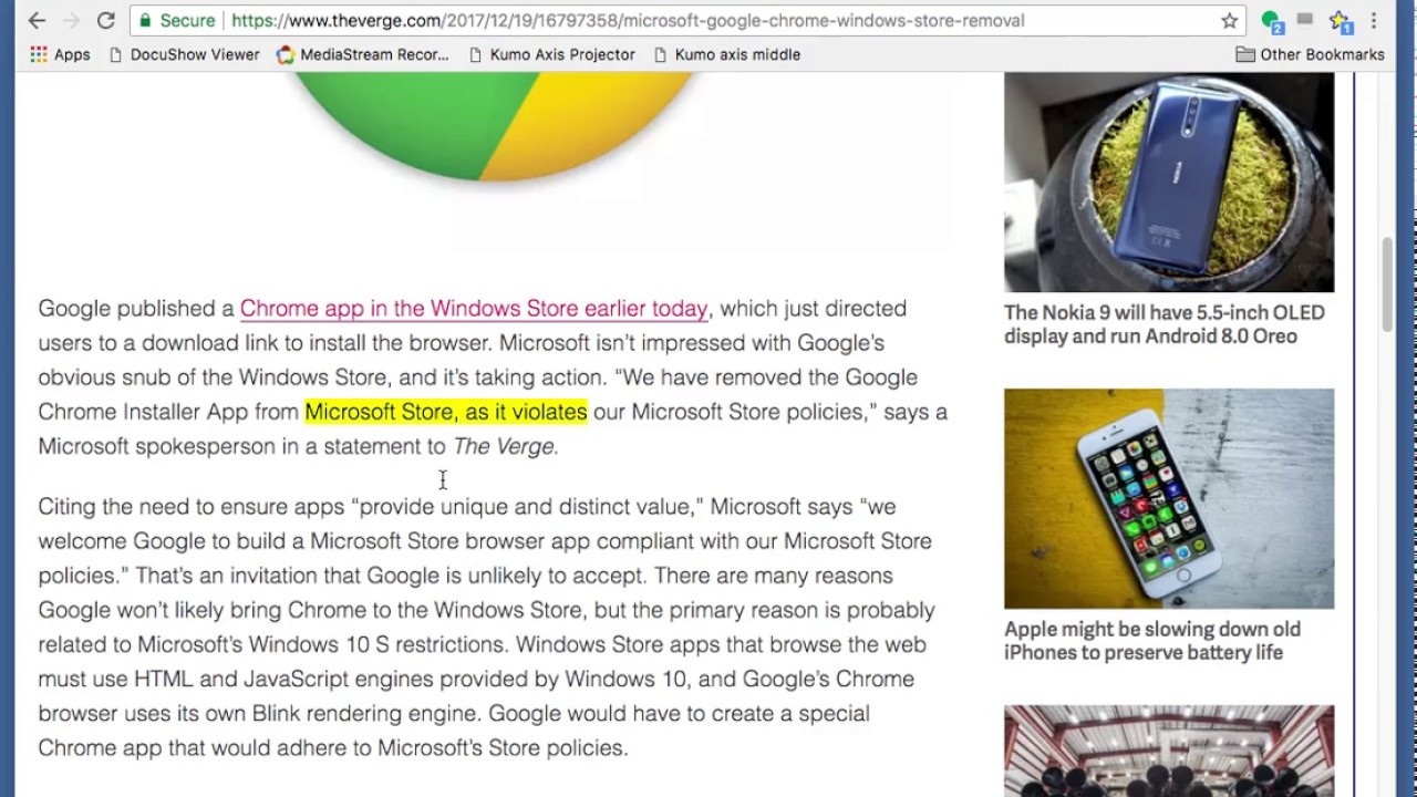Yawas Web and PDF Highlighter extension for Google Chrome