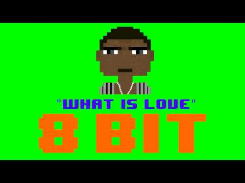 What Is Love (8 Bit Remix Cover Version) [Tribute to Haddaway] - 8 Bit Universe