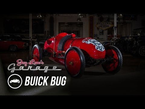 Buick Bug Jay Leno Car Collection How Many