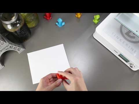 3D Printing on Paper