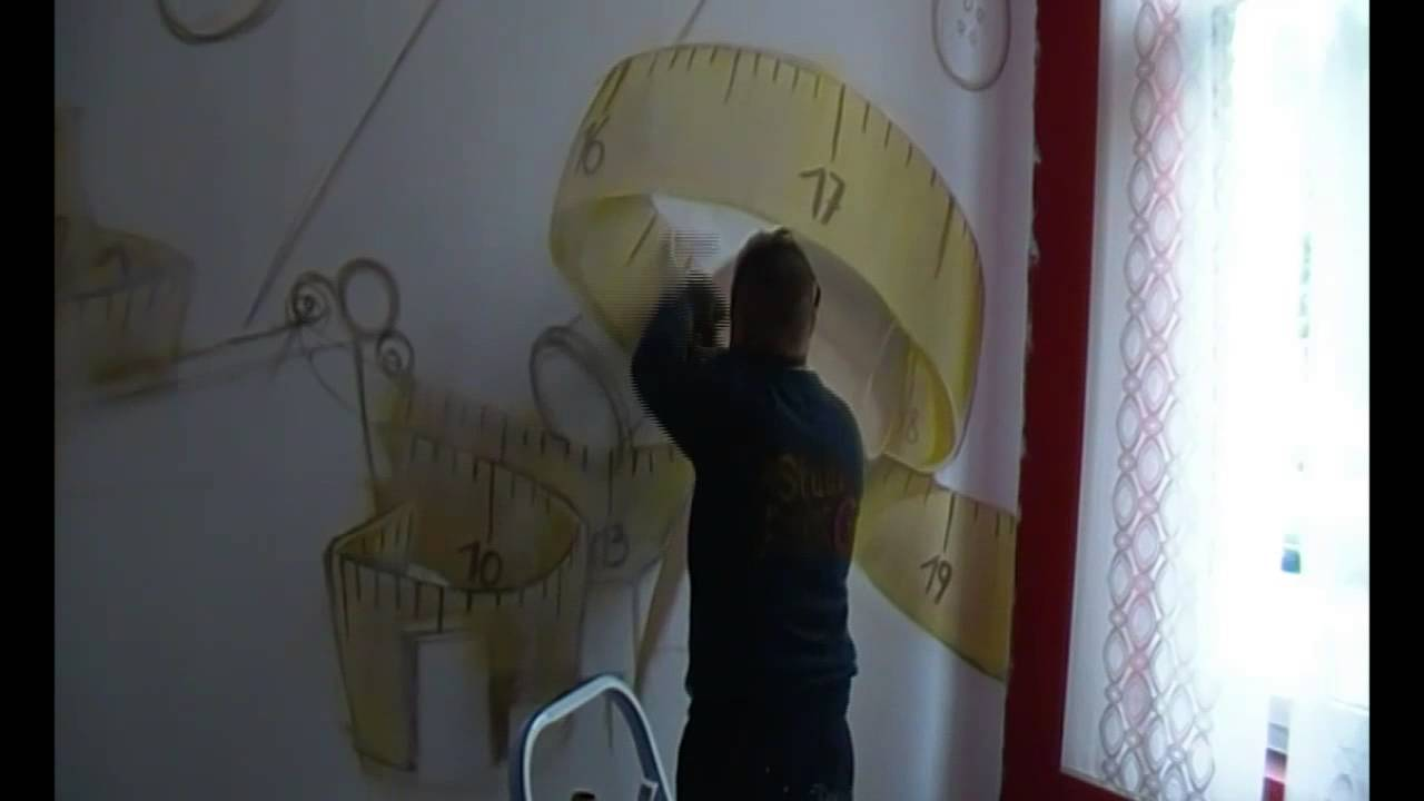 D coration pour un l 39 atelier de couture de delfimo for Atelier de decoration
