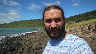 Новая Зеландия. путевые заметки, часть 1 / New Zealand \ Raglan \ Cathedral Cave \ Natural Bridge(Первая серия небольших видео-зарисовок из нашего путешествия по Новой Зеландии, март 2016. http://vk.com/brainfilter..., 2016-08-18T05:44:07.000Z)
