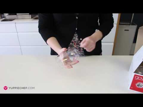 Unboxing The Govino Plastic Red Wine Glasses