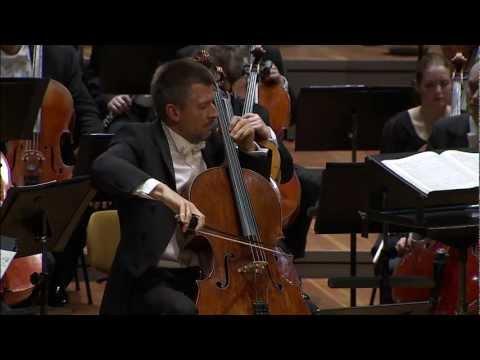 Strauss: Don Quixote / Runnicles · Berliner Philharmoniker