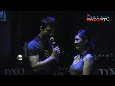Beautiful Girl (Christian Bautista Concert Pt 5)