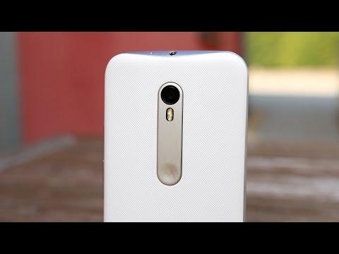 Review: Motorola Moto G 3. Gen 2015 (Deutsch) | SwagTab