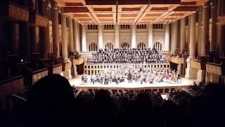 Beethoven - Sinfonia 9 - Presto O Freunde