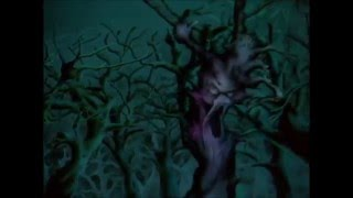 Rankin/Bass, Wind in the Willows - Ratty searches for Mole in the Wild Woods