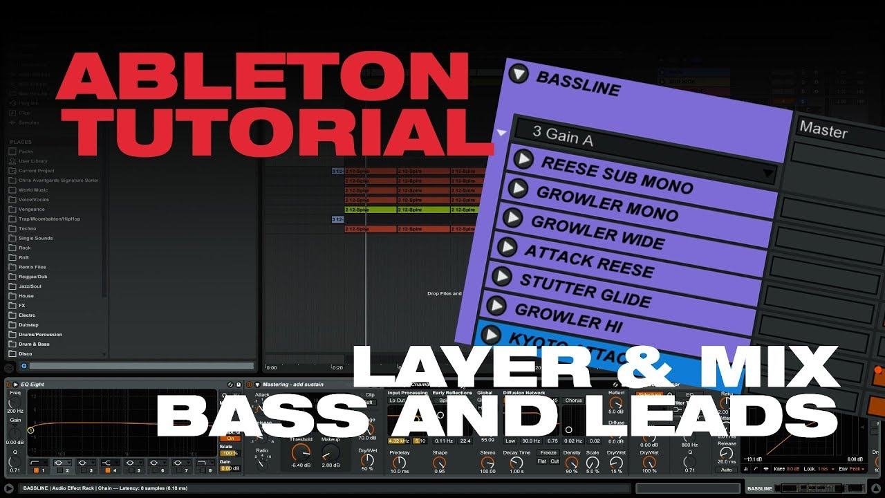 Ableton live tutorials archives page 2 of 2 daily beats.