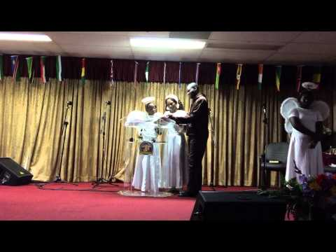 """Audio: nathaniel bassey """"resurrection and the life"""" [mp3 download]."""