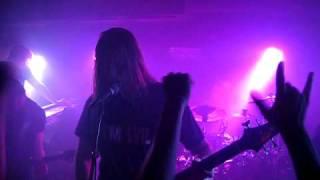 Eternal Tears of Sorrow - Midnight Bird @ Nuclear Nightclub, Oulu 23.10.2009
