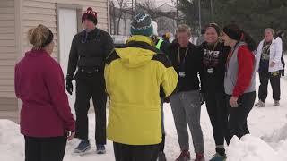 Beat the Bitter:  Winter Games presented by Scheels