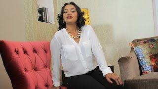 Actress Helen Bedelu on Jossy In Z House Show