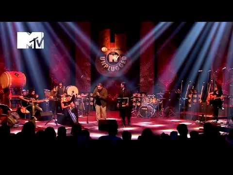 MTV Unplugged Episode 10 - Ranjit Barot - Night Song [HD]