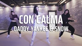 Daddy Yankee & Snow - Con Calma Dance Cover / Cover by UPVOTE NEO