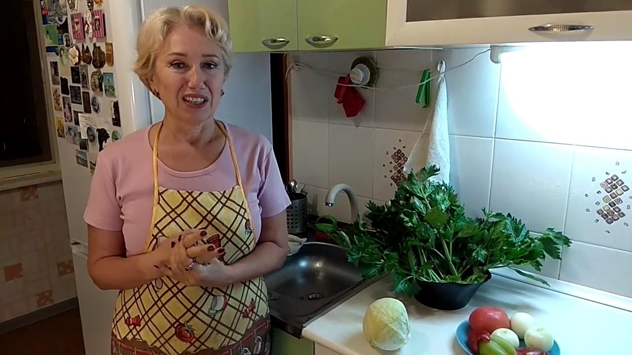 Рецепт овощного супа для похудения | сельдерей для похудения суп рецепт
