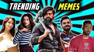 Trending Memes😂 Milind Gaba Memes | New & Old Memes | Viral Memes | Dank Indian Memes | Memer Bolte