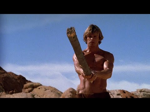 Download The Beastmaster (1982)