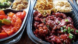 Satya (New York City Restaurant)- BenjiManTV