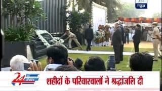 Mumbai marks 2008 attacks, days after Kasab hanged