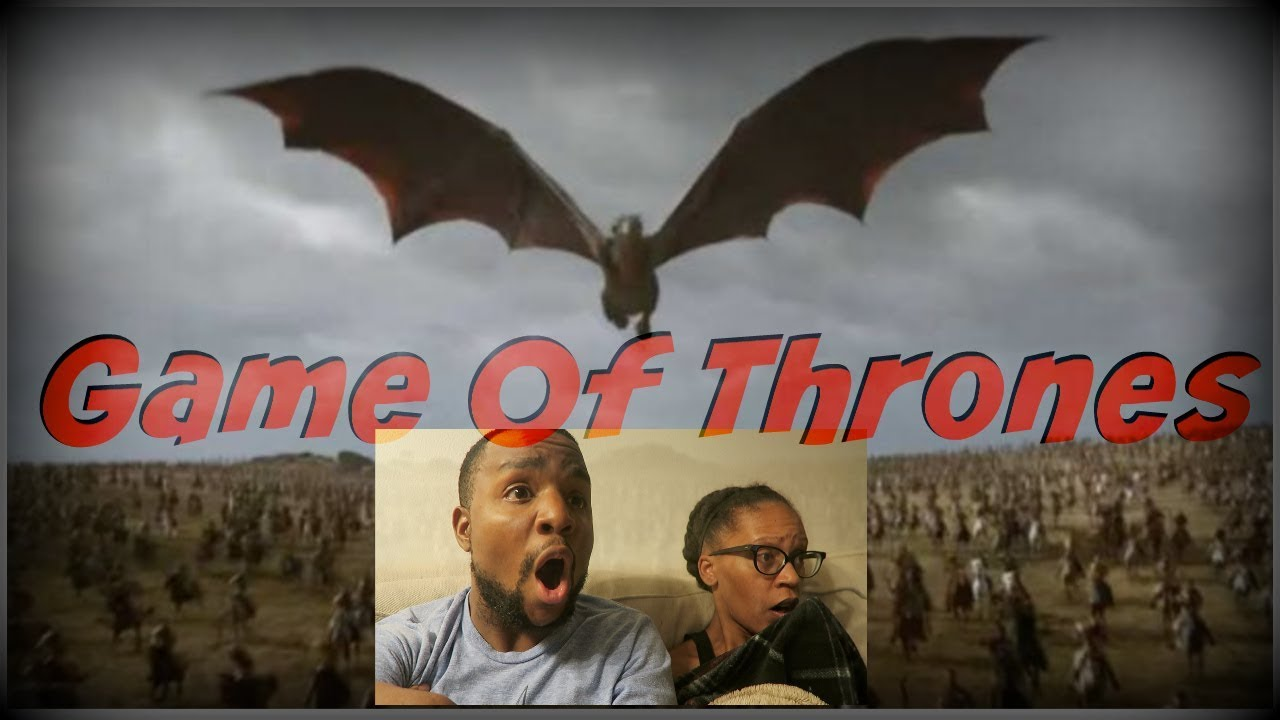 Game Of Thrones S7 E4