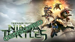 Video Teenage Mutant Ninja Turtles (CENSORED) - TMNT 2014 download MP3, 3GP, MP4, WEBM, AVI, FLV September 2018