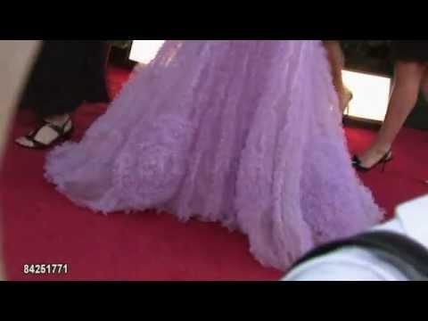 66th Annual Golden Globe Awards Arrivals [11 Jan 2009]