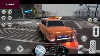 Amazing Taxi City 1976 V2 Pro : Career Mode [Android Game]  Youtube