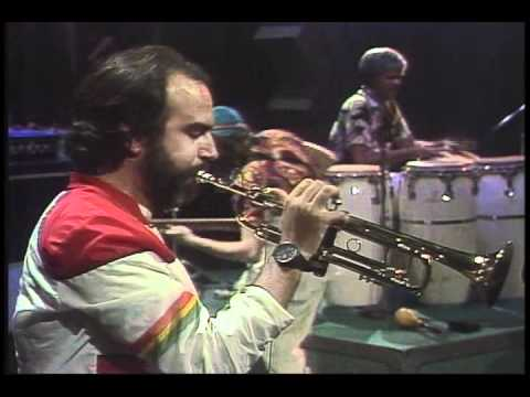 Jaco Pastorius - Live at Montreal Jazz Festival (1982) [FULL CONCERT]