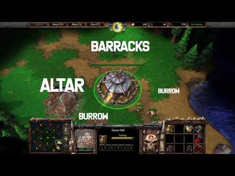Warcraft 3: Reforged - Beginner Tutorial