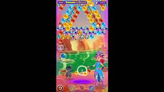 Bubble Witch 3 Saga Level 697 No Boosters