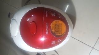 Cuckoo Rice Cooker Repair, CR-…
