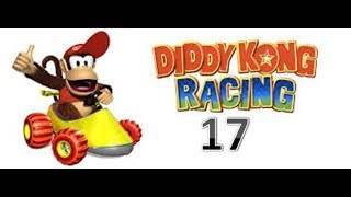 Diddy Kong Racing #17 Future Fun Land