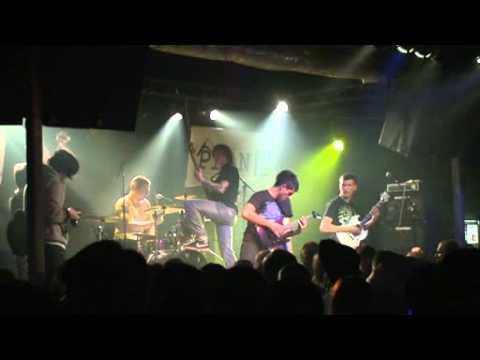 Sumatra - Live in Plan B 05.03.2009