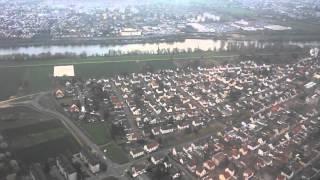 Санкт-петербург-Франкфурт на Майне.