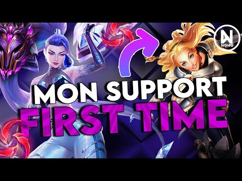 POURQUOI MON SUPPORT FIRST TIME LUX EN MASTER ?