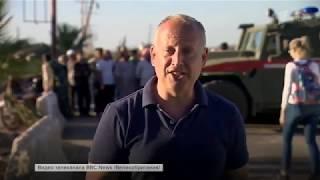 Освобожденные от боевиков районы Сирии переходят к мирной жизни(18.08.2018)