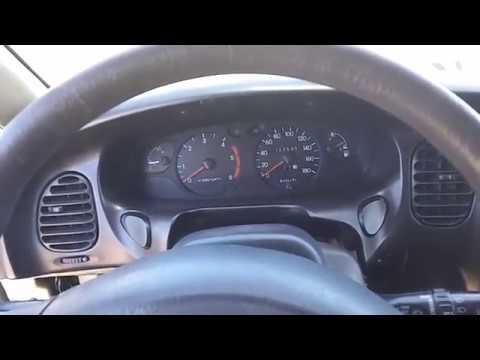 Hyundai H1 2003 cambio bombillas cuadro luces - YouTube