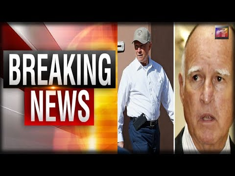 BREAKING: Trump Issues FINAL Death Blow To California After Putting Illegal Alien In TOP Gov't Spot