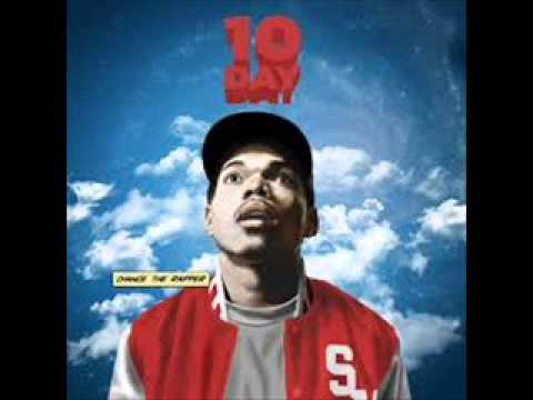 Chance The Rapper - 14400 Minutes Instrumental