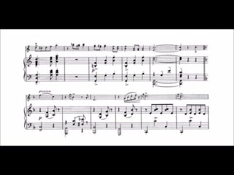 Fritz Kreisler - 3 Old Viennese Dances (KREISLER'S 141ST BIRTHDAY TRIBUTE)