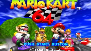[TAS] N64 Mario Kart 64 by weatherton in 20:33.32