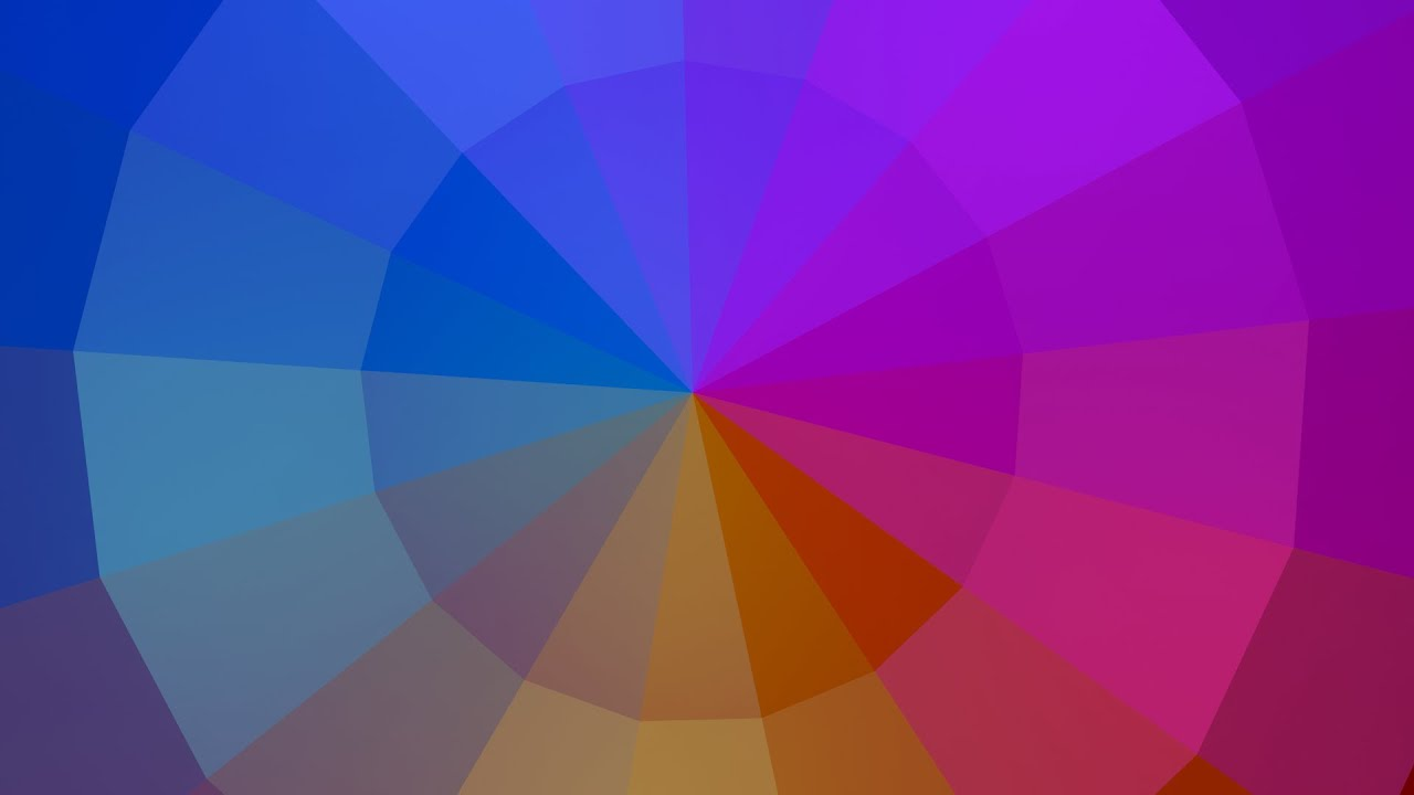 animated color
