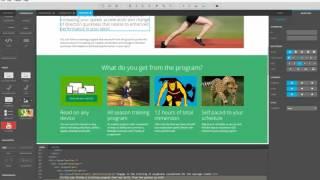 pingendo Tutorial  - Bootstrap Editor