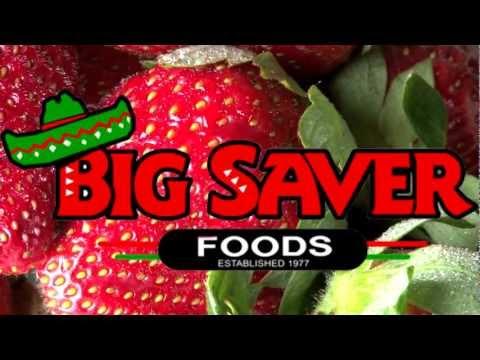 Big Saver Means More Savings.