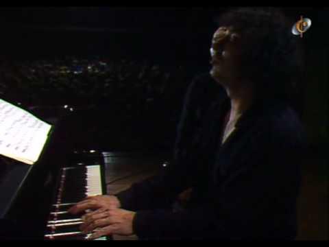 Rachmaninov Symphonic Dances interpreted by Gerhard Oppitz and Nicolas Economou (Part 1/5)