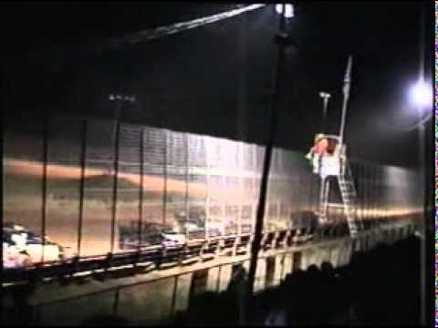 Champion park speedway 9-10-2011 Limited Heat